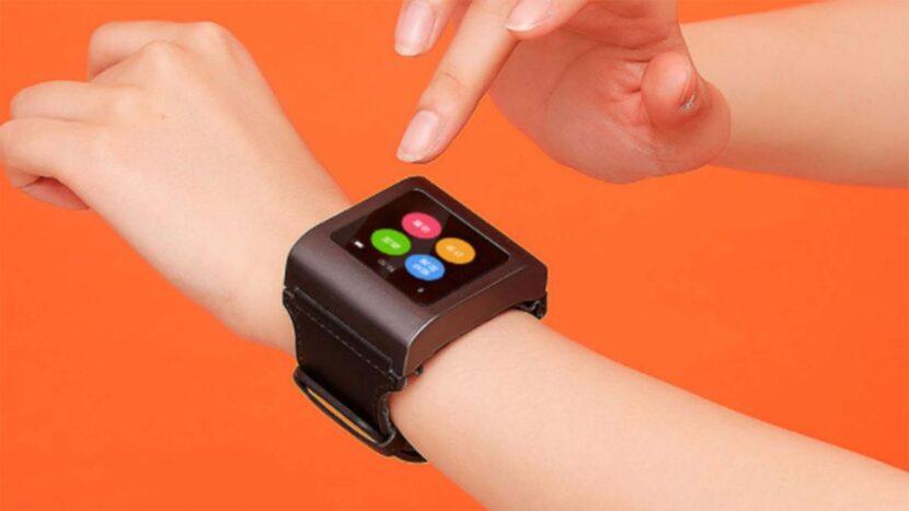 Hipee, el reloj inteligente que monitoriza la presión arterial respaldado por Xiaomi