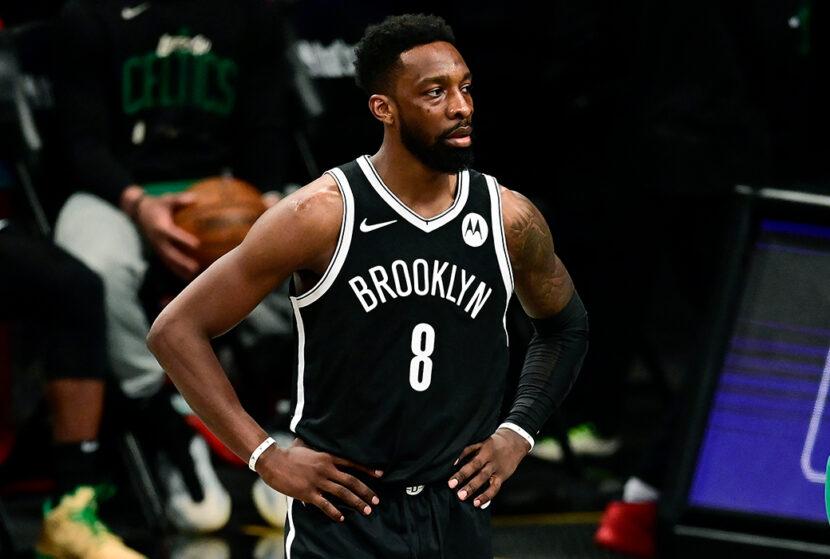 Jeff Green, de los Brooklyn Nets, descartado para los próximos 10 días