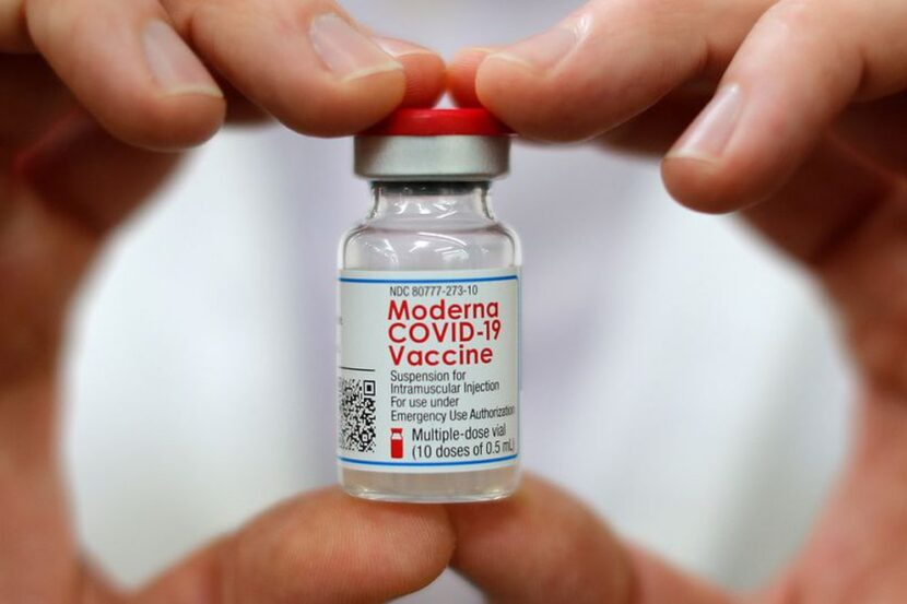 La OMS otorgó la autorización de emergencia a la vacuna d
