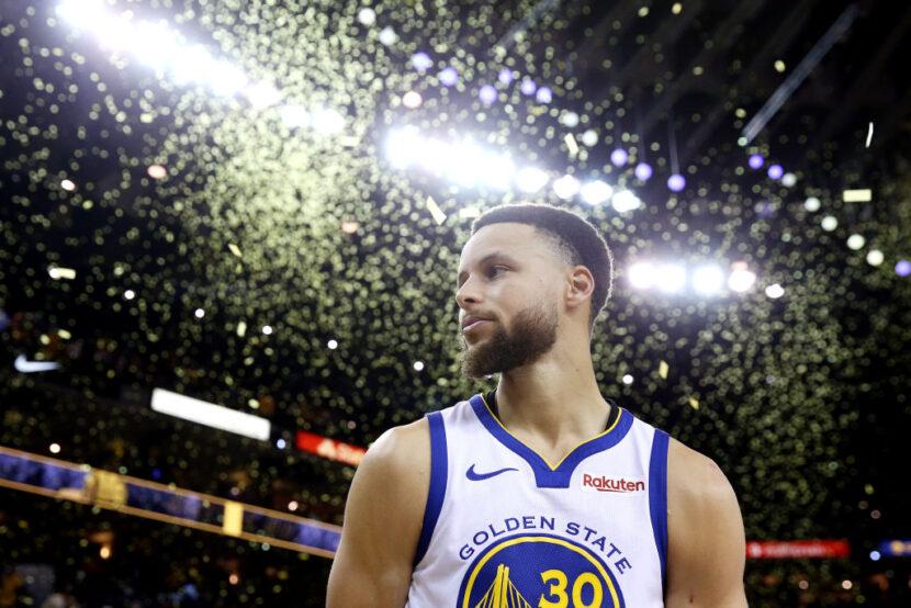 LeBron James elige a Steph Curry como verdadero MVP de la NBA de 2021