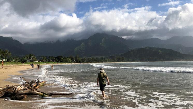 Mark Zuckerberg duplica el tamaño de su propiedad en Hawái