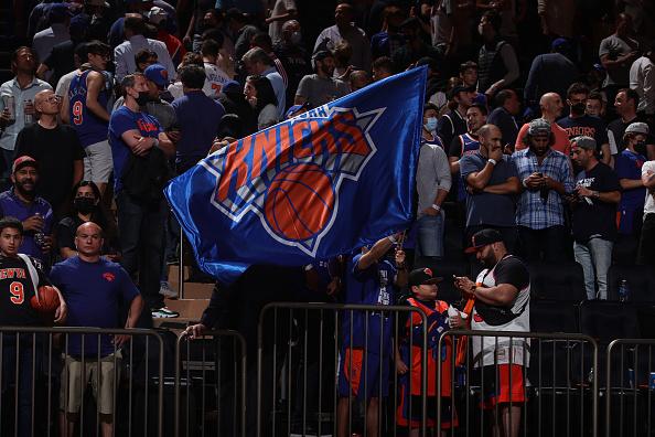 NBA publica declaración oficial sobre la conducta de los fanáticos en juegos recientes