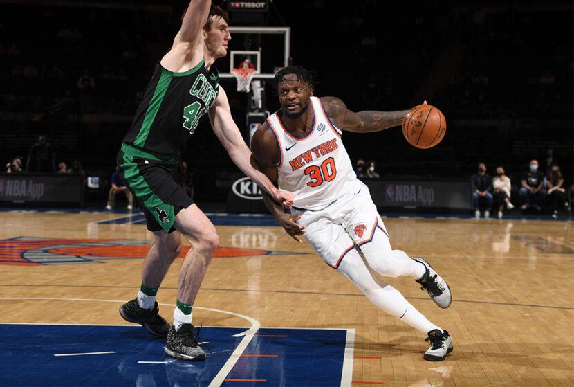 New York Knicks venden MSG para los juegos de playoffs 1 y 2 contra Hawks