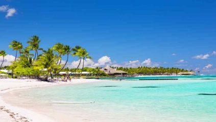 Punta Cana, entre los destinos de mayor demanda a través de Kayak