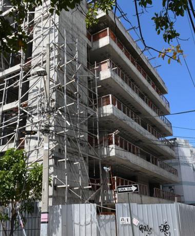 Préstamos y nuevos proyectos de viviendas: la esperanza para revivir al sector construcción