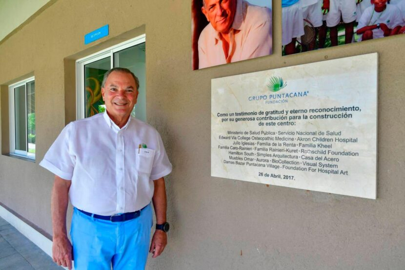 Rainieri vaticina rápida reactivación del turismo