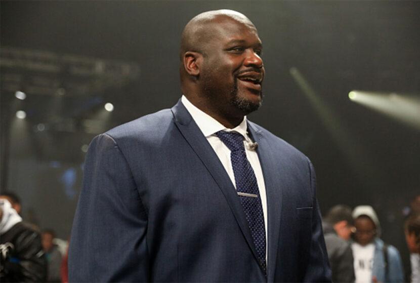 Shaquille O'Neal elige a Joel Embiid sobre Nikola Jokic como MVP en el debate
