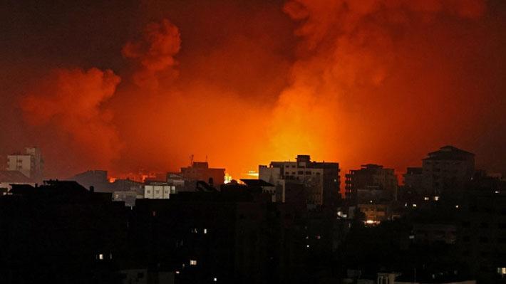 Suben a 174 los fallecidos en Gaza: Habrá reunión de urgencia