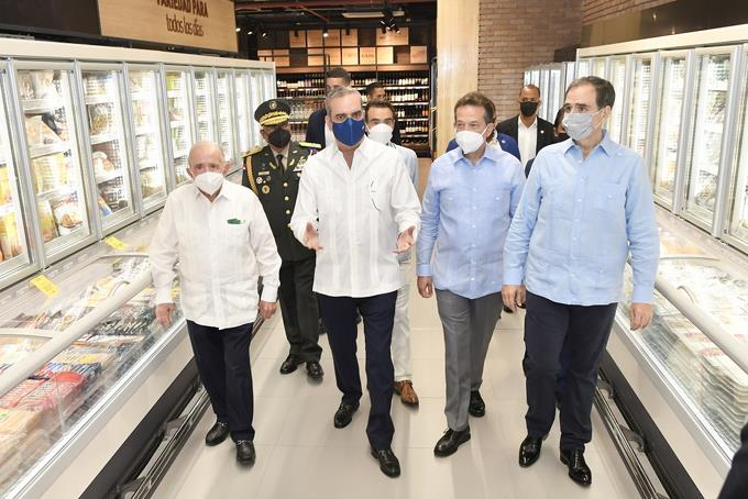 Sucursal Metro Plaza de Supermercados Nacional aportará nuevos empleos