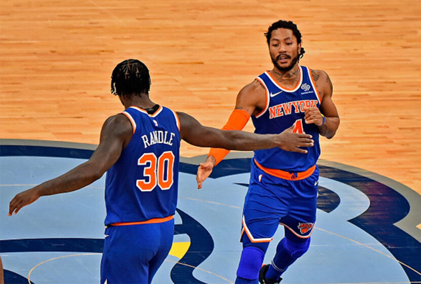 The Post Up: New York Knicks están brillando más que nunca