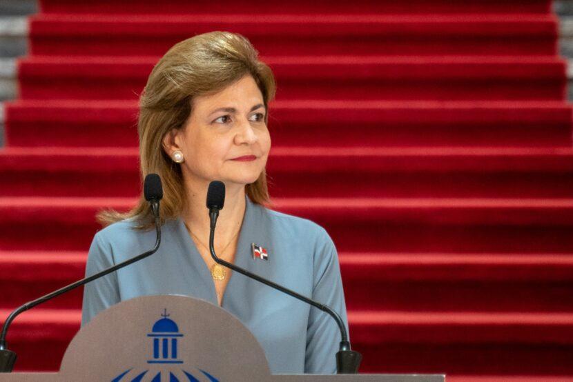 Vicepresidenta y Ministro de Salud Pública anuncian ampliación de VacúnateRD