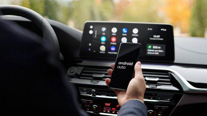 WhatsApp y otras apps de mensajería están desapareciendo misteriosamente de Android Auto