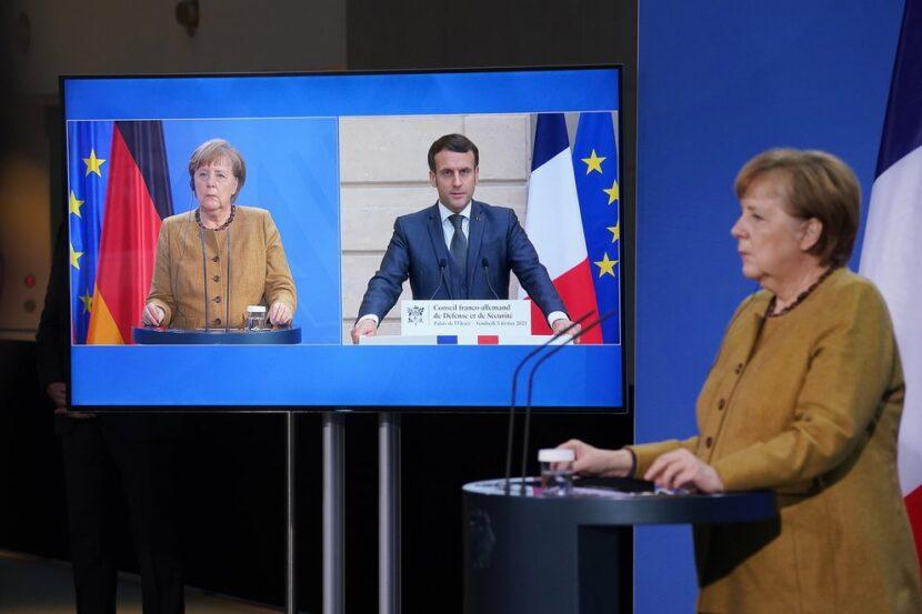 la Unión Europea afirmó que la liberación de patentes