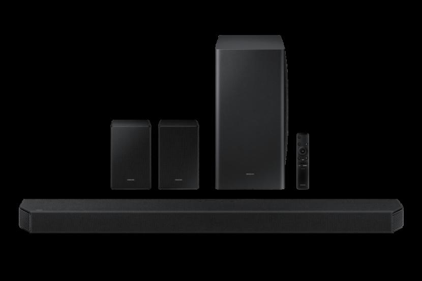 las Soundbar y la Sound Tower de Samsung lo hacen posible