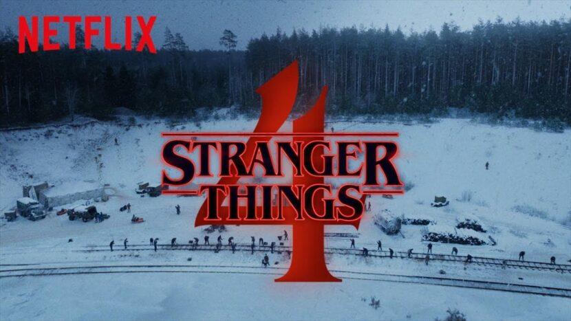 Stranger Things prepara una sorpresa para esta tarde, se acerca su cuarta temporada