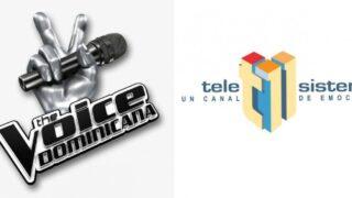 Telesistema transmitirá The Voice Dominicana