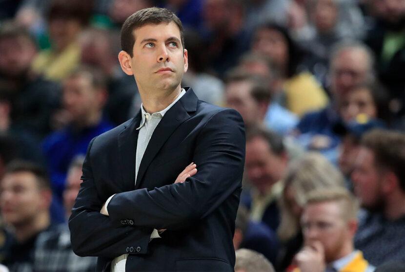 Brad Stevens ascendido a presidente de operaciones de baloncesto de los Celtics