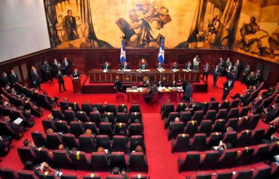 COVID-19 obliga a la Cámara de Diputados a realizar un alto en el estudio de los proyectos de ley