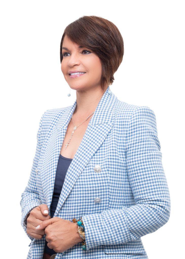 Regidora Nerys Martínez: Las alcaldías deben tomar el control de la inoculación