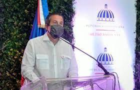 Jorge Mera: En «mafia» de río Nizao hay políticos de turno y del pasado