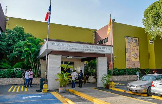 Junta Electoral del Distrito congelará y fusionará patrón de electores en algunos colegios