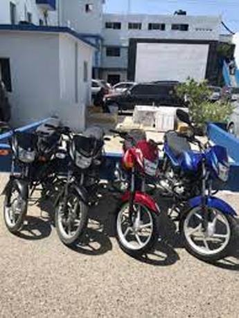Motores son el 55.7% de los vehículos de motor registrados en la DGII