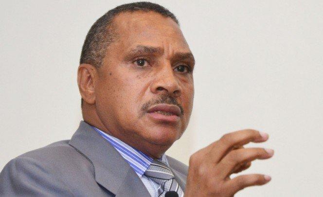 Exdirector INDRHI pide unidad nacional para defender río Masacre amenazado por Haití
