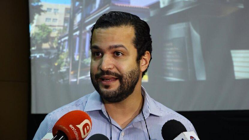 Rafael Paz critica manejo de las autoridades en supuesto sabotaje en el AILA
