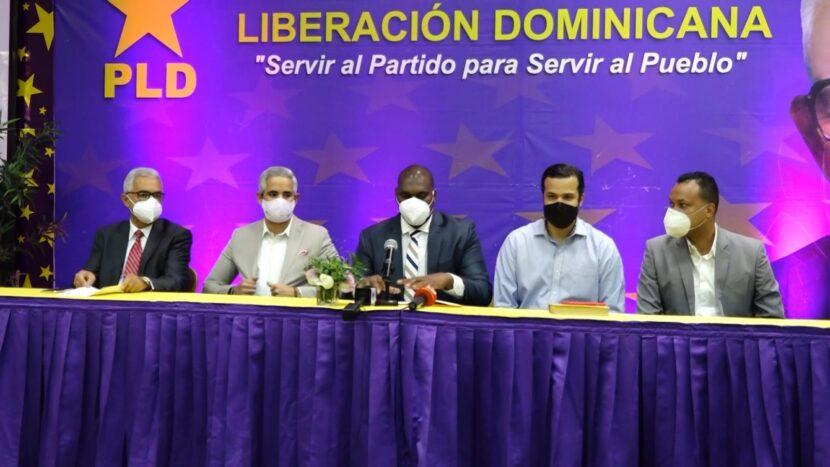PLD rechaza destrucción de pista de bicicrós del Centro Olímpico Juan Pablo Duarte