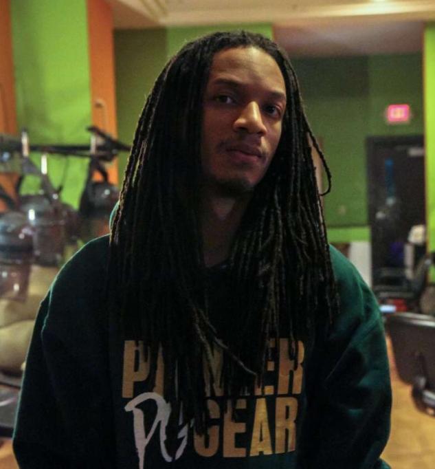 Policías abaten a un buscado rapero afroamericano luego
