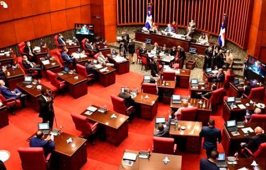 El Senado elige este jueves cargos a Defensoría del Pueblo
