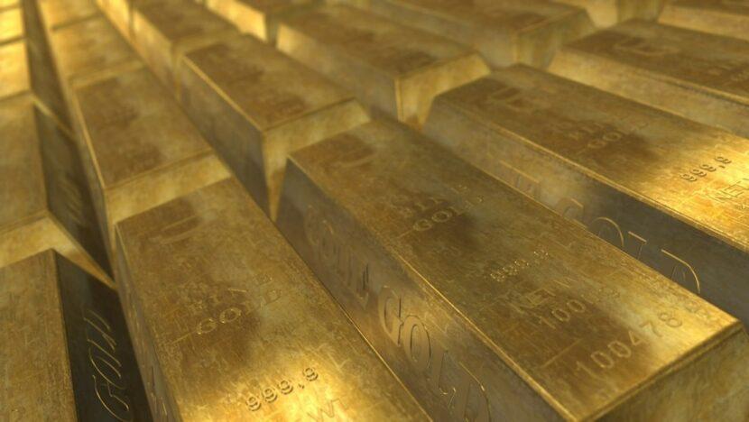 Turquía descubre una reserva de oro por valor de 1.200