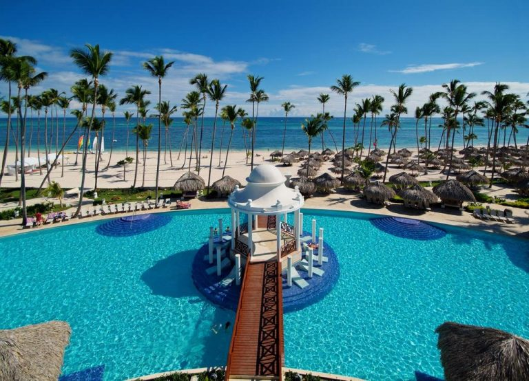 Melía reabre el lujoso Paradisus Palma Real en Punta Cana