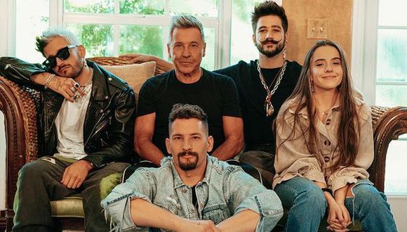 Reprograman el concierto de Los Montaner para el 31 de julio