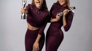 Los Premios Soberano se mantienen para próximo martes pese a toque de queda