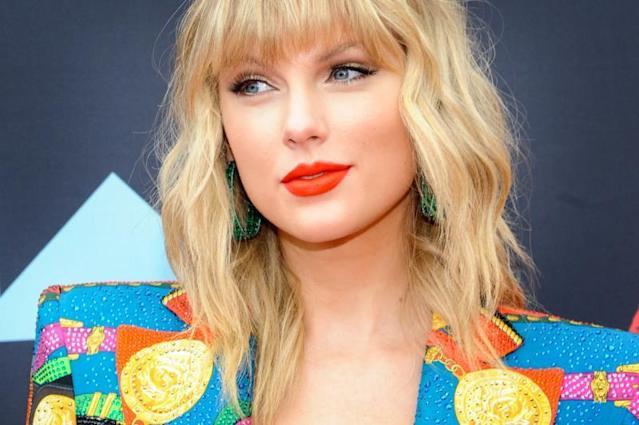 Taylor Swift volverá a la actuación en próxima película de David O. Russell