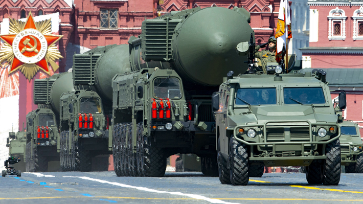Estados Unidos y Rusia inician consultas para alcanzar
