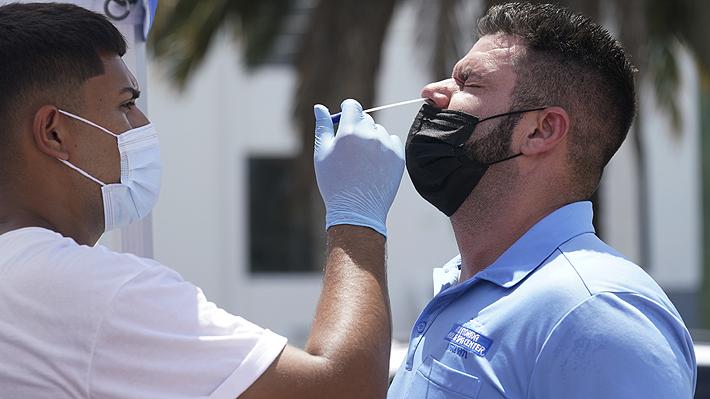 Miami vuelve a imponer uso mascarillas en espacios públicos