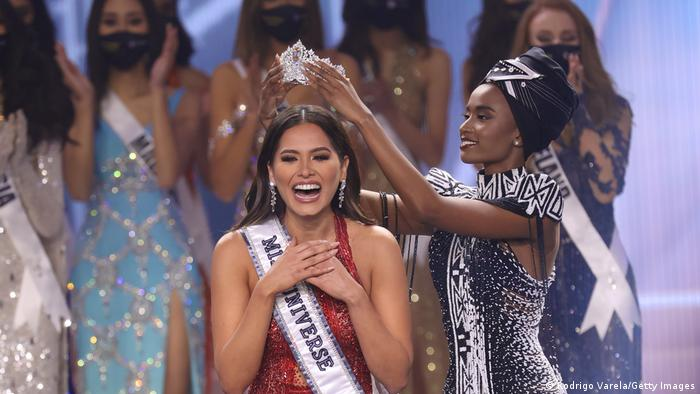 Israel será la sede de la gala del Miss Universo 2021